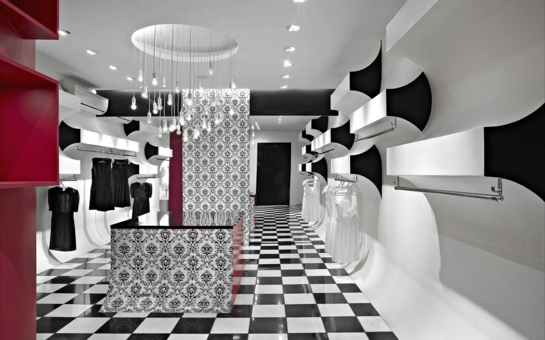 Showroom Karola